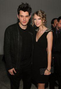 "John Mayer Calls Taylor Swift's Reputation a ""Fine Piece of Work"""