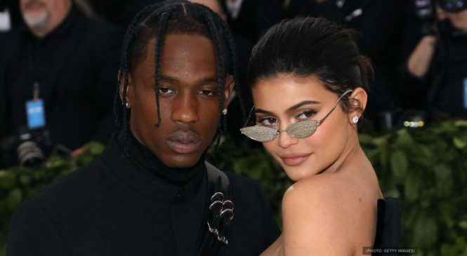 Travis Scott Calls Kylie Jenner 'Wifey' After Engagement Speculation