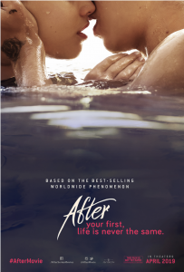 Your First Lusty Look At The Adaptation Of Anna Todd's Best-Selling YA Novel: 'After' Trailer