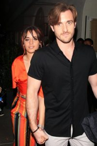 Camila Cabello Admitted Boyfriend Matthew Hussey Still Gives Her Butterflies