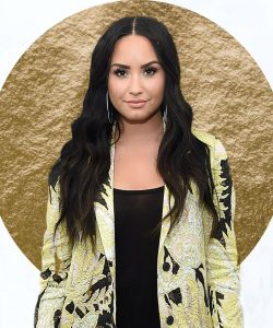 Demi Lovato Looks Happy and Healthy During Yet Another Post-Rehab Outing