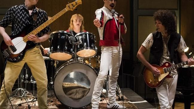 Bohemian Rhapsody: Hit movie glosses over dark truths about Freddie Mercury