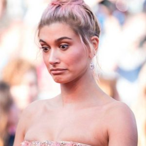 Hailey Baldwin accidentally followed a Selena Gomez fan account in most relatable move ever