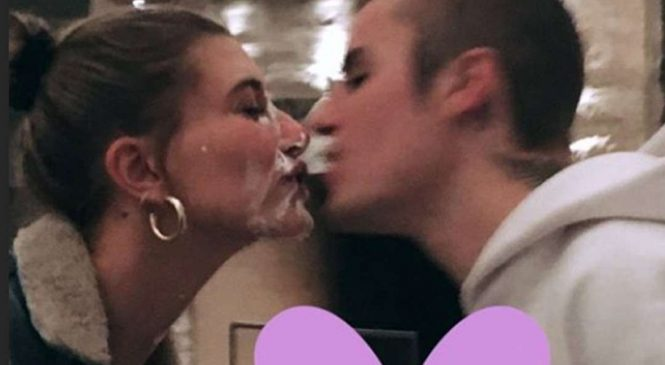 Inside Hailey Baldwin's Thanksgiving and Birthday Celebration With Justin Bieber