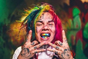 Inmates Upset Tekashi 6ix9ine is Receiving Special Treatment in Jail