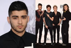 Zayn Malik Blasts His Former One Direction Bandmates: I've Cut All Ties With Them