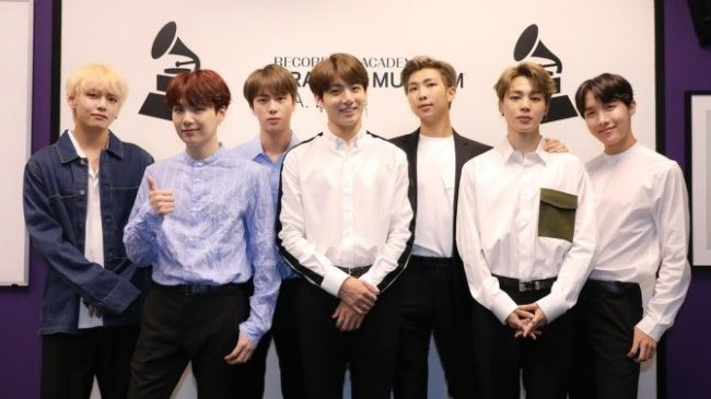 Russian Region Blocks Playing of BTS Documentary Because It's 'Gay'