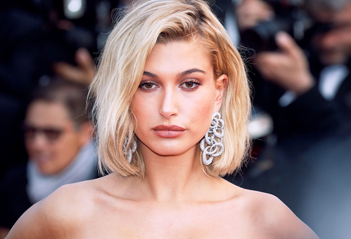 Hailey Baldwin Defends Her Relationship with Justin Bieber After Instagram Break