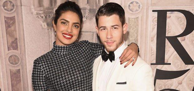 Nick Jonas and Priyanka Chopra Are Married: Inside Their First Wedding Ceremony