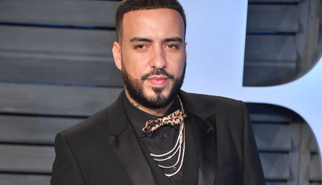"French Montana clears the air about his RKelly comments following backlash: ""My heart is with the victims."""