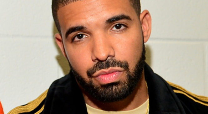 Video Emerges of Drake Kissing Underage Girl On Stage