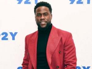 Kevin Hart Won't Host Academy Awards; Doesn't Want To Be Oscar Night Distraction