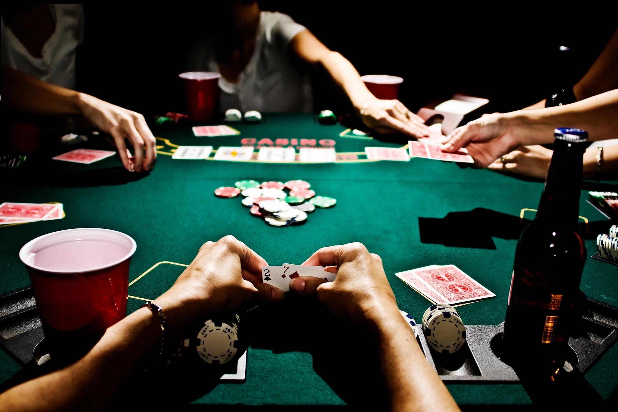 Website Poker Terpercaya Di Indonesia