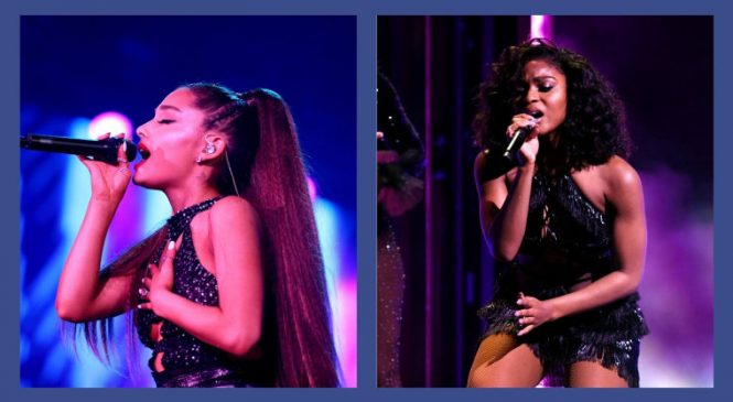 Ariana Grande Taps Normany to Open Her Sweetener World Tour