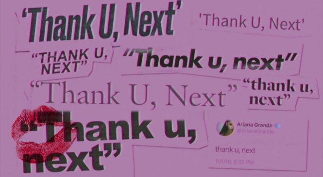 Ariana Grande announces new album Thank U, Next
