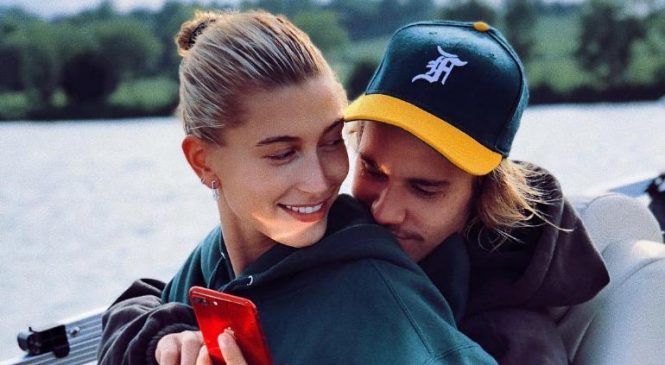 NOW Hailey Baldwin Changes Her Name to Hailey Bieber on Instagram