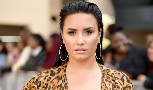 Demi Lovato SLAMS Instagram for promoting fat-shaming game advert: 'This could be harmful'