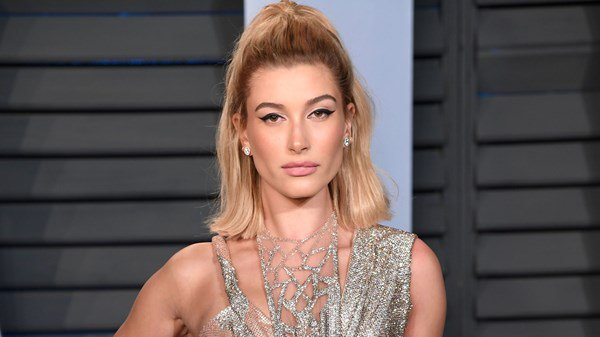 Hailey Baldwin shares about the struggles dealing with anxiety